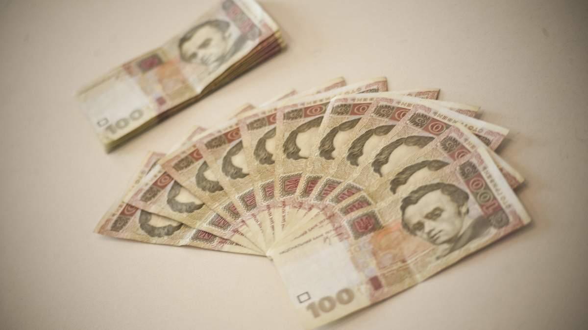 Средняя зарплата в Украине в марте 2020: как изменилась