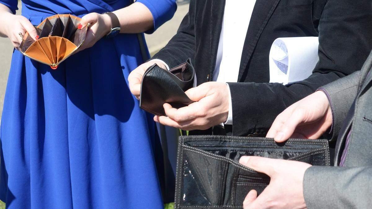 Зарплата не більше 47 тисяч: Кабмін обмежив виплати керівникам держпідприємств на час карантину