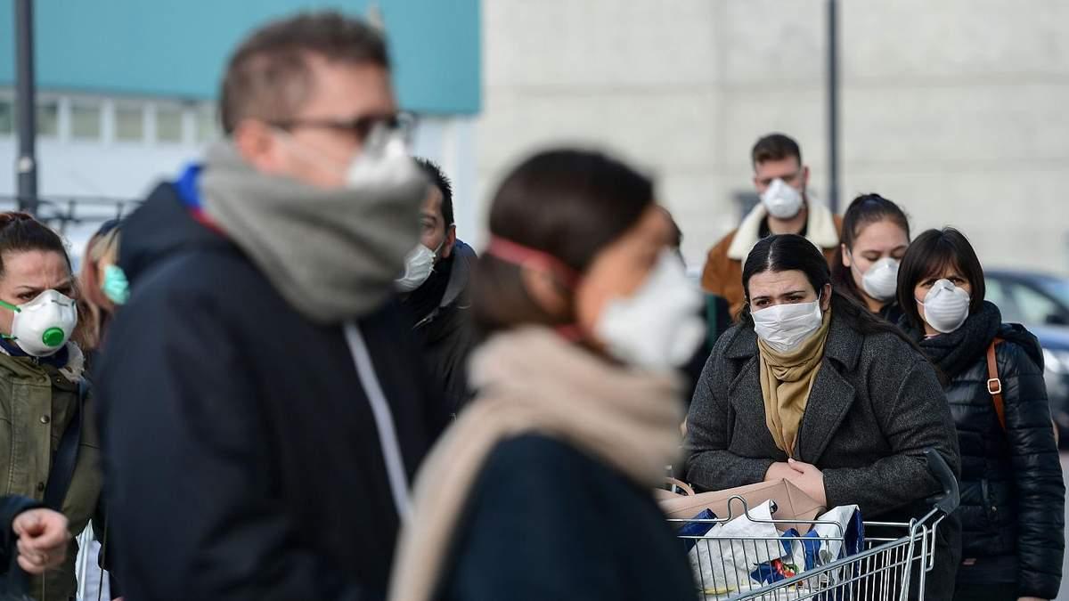 Вплив коронавіруса на економіку та екологію – подробиці