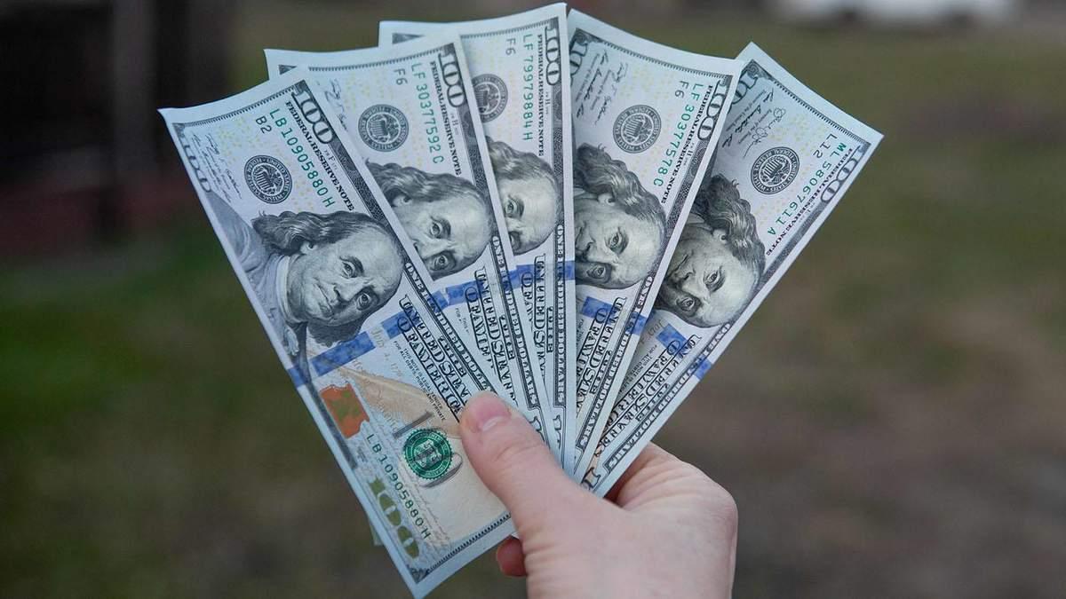 Курс доллара, евро – курс валют НБУ на 30 апреля 2020