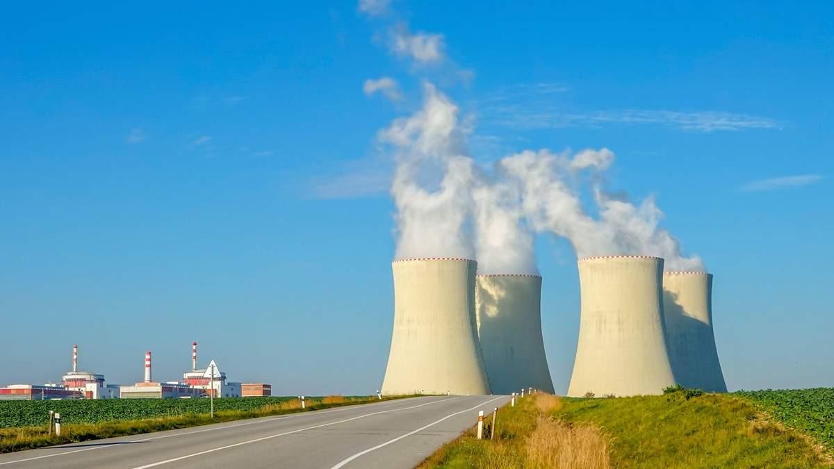 Почему останавливают блоки АЭС