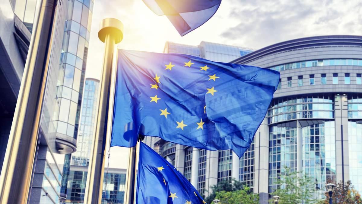 ЄС біднішає швидше, ніж решта світу: скільки втратила економіка через COVID-19