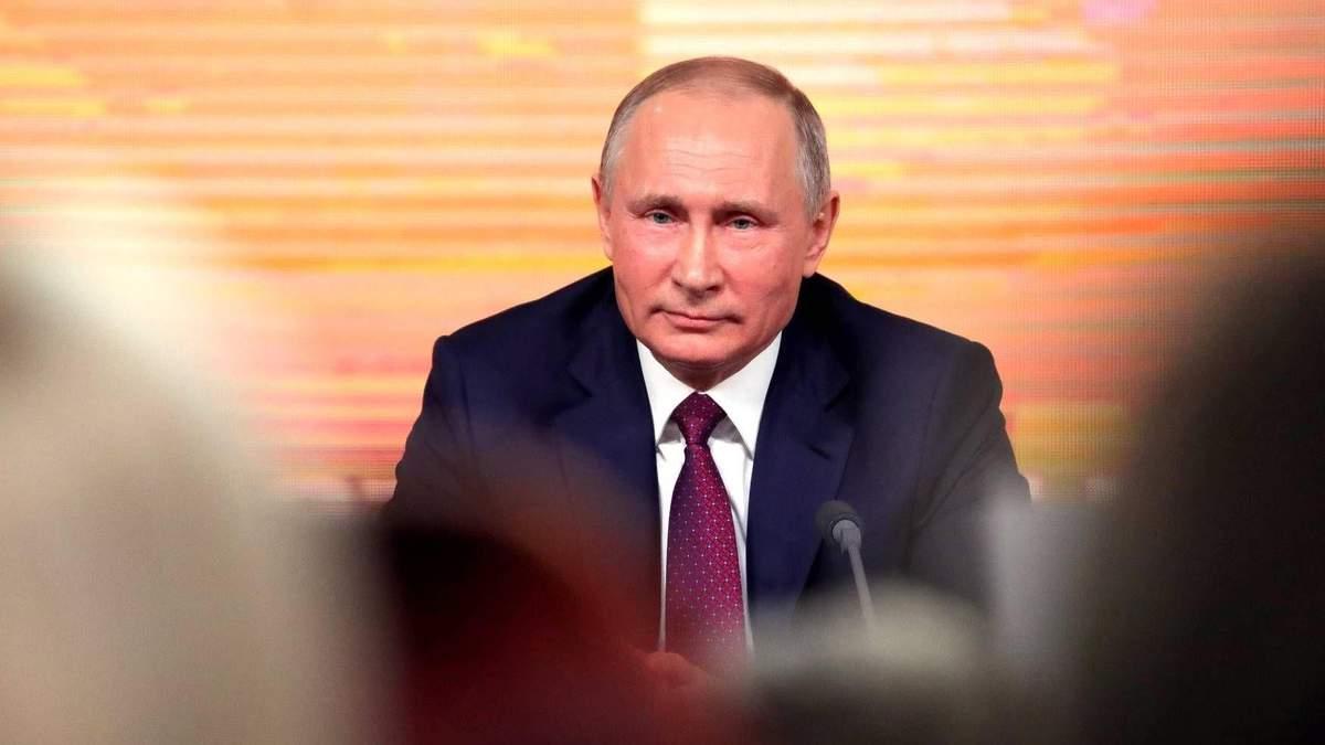 """Ексканцлер Німеччини закликав скасувати """"безглузді санкції"""" проти Росії"""