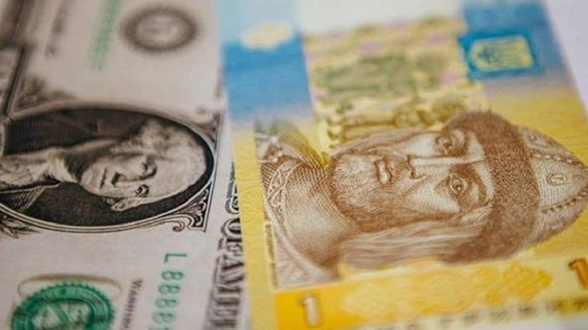Почему падает курс доллара: объяснение НБУ