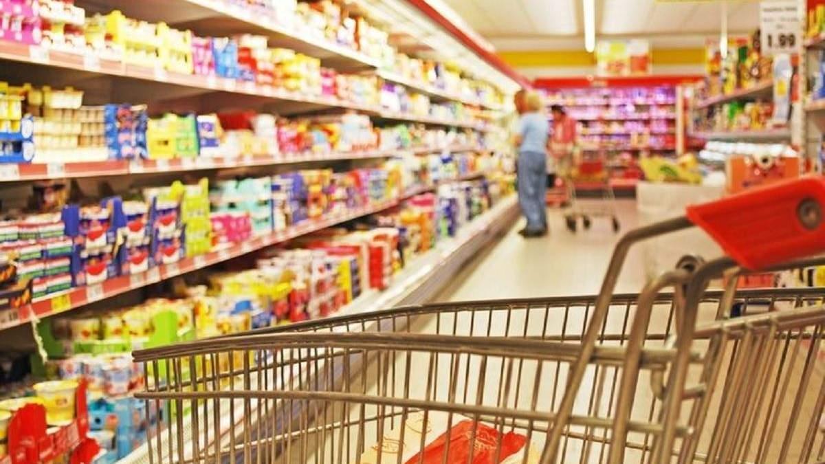 В Украине нет дефицита продуктов и роста цен: Минэкономики