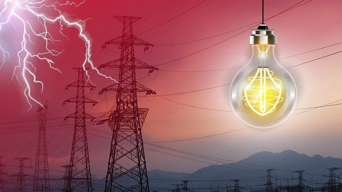 Наслідки енергетичної кризи