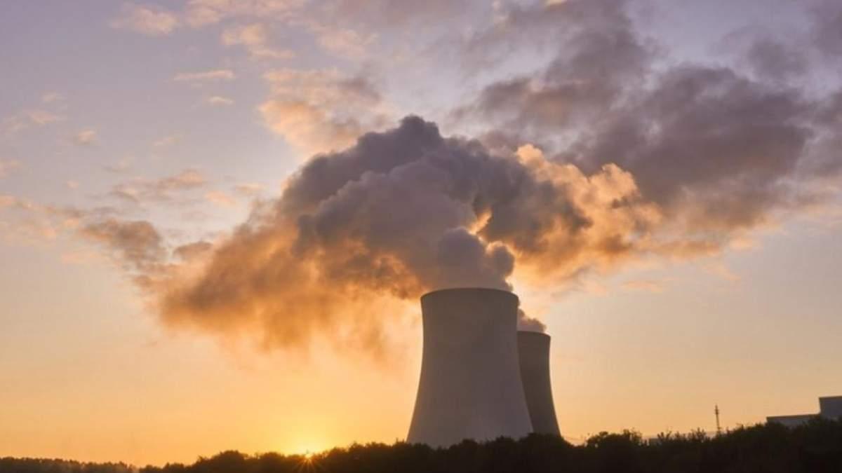 АЕС обмежили виробництво електроенергії: ДБР проводить розслідування