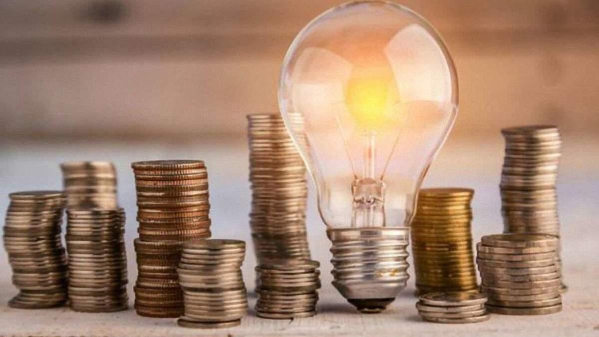 Электроэнергия для населения не подорожает в 2020