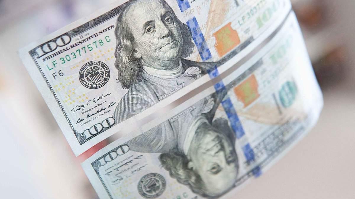 Курс доллара, евро – курс валют НБУ на сегодня 20 мая 2020