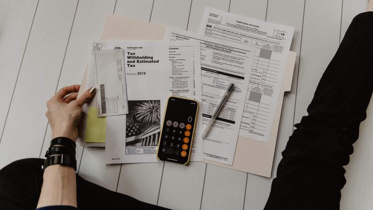 Податкова декларація 2020 в Україні – хто подає, що декларують, як сплатити