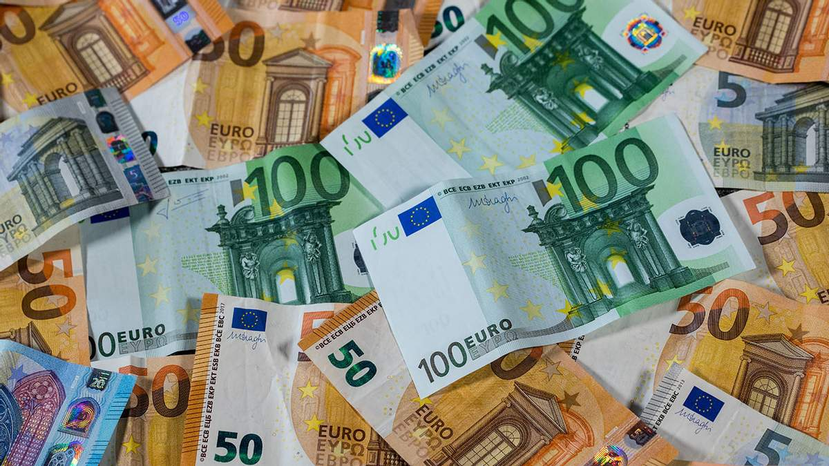 Курс долара, євро – курс валют НБУ на сьогодні 21 травня 2020