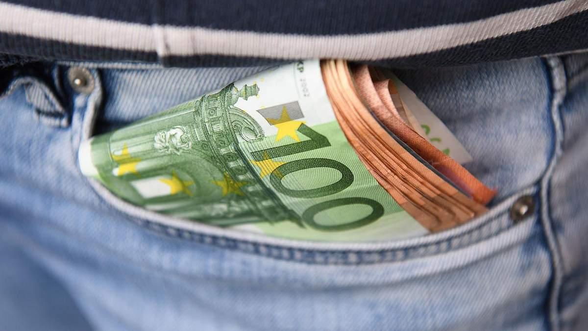 Готівковий курс євро, долара на сьогодні 21 травня 2020 – курс валют