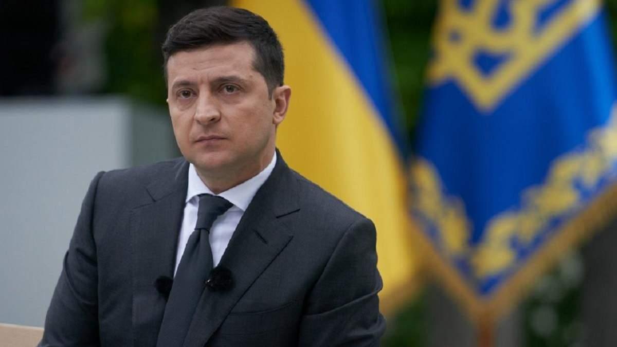 Податкова реформа: Зеленський надав уряду низку пропозицій