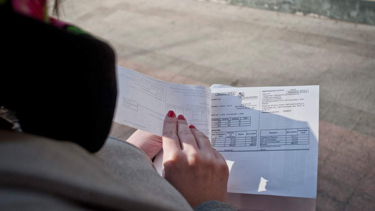 Платежки за электричество для населения разделят: детали
