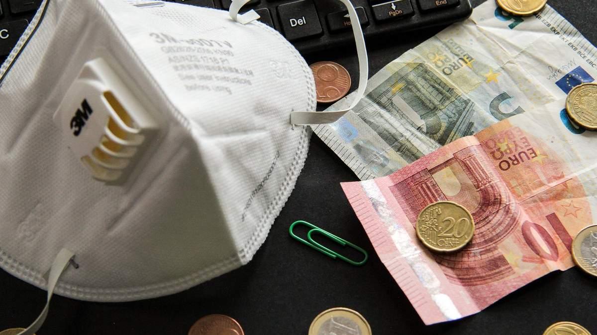 Що буде зі світовою економікою 2020: прогнози і ризики через коронавірус