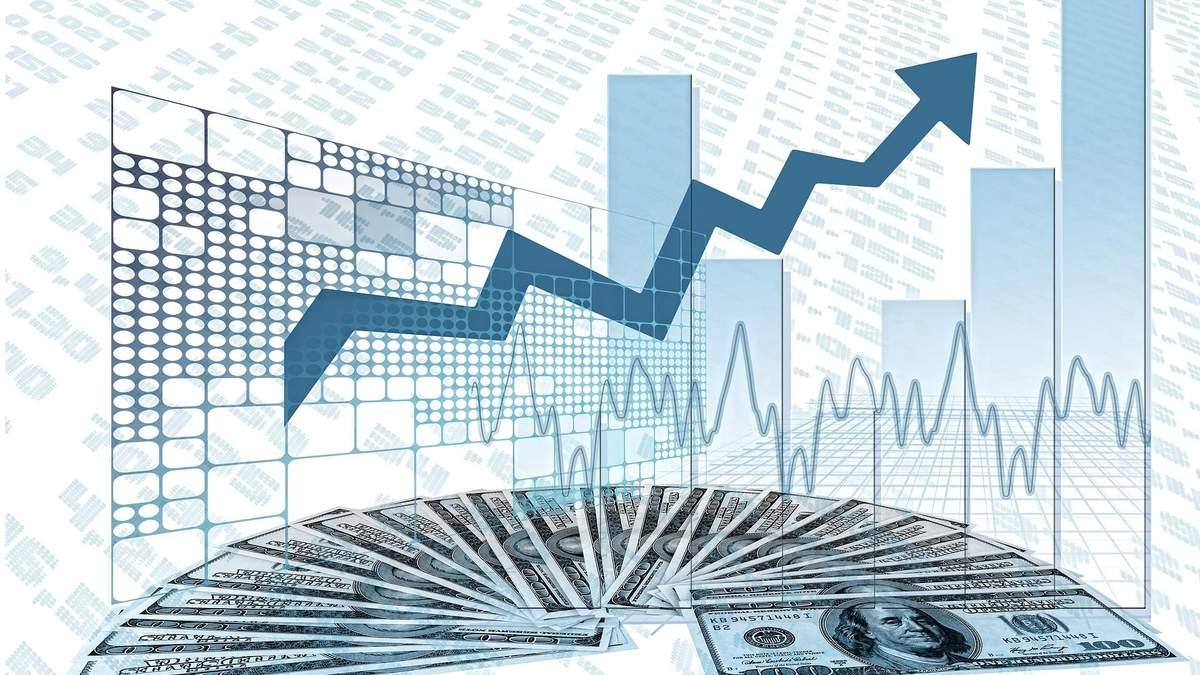 Нові рекорди на фондових ринках та чому аналітики прогнозують падіння долара