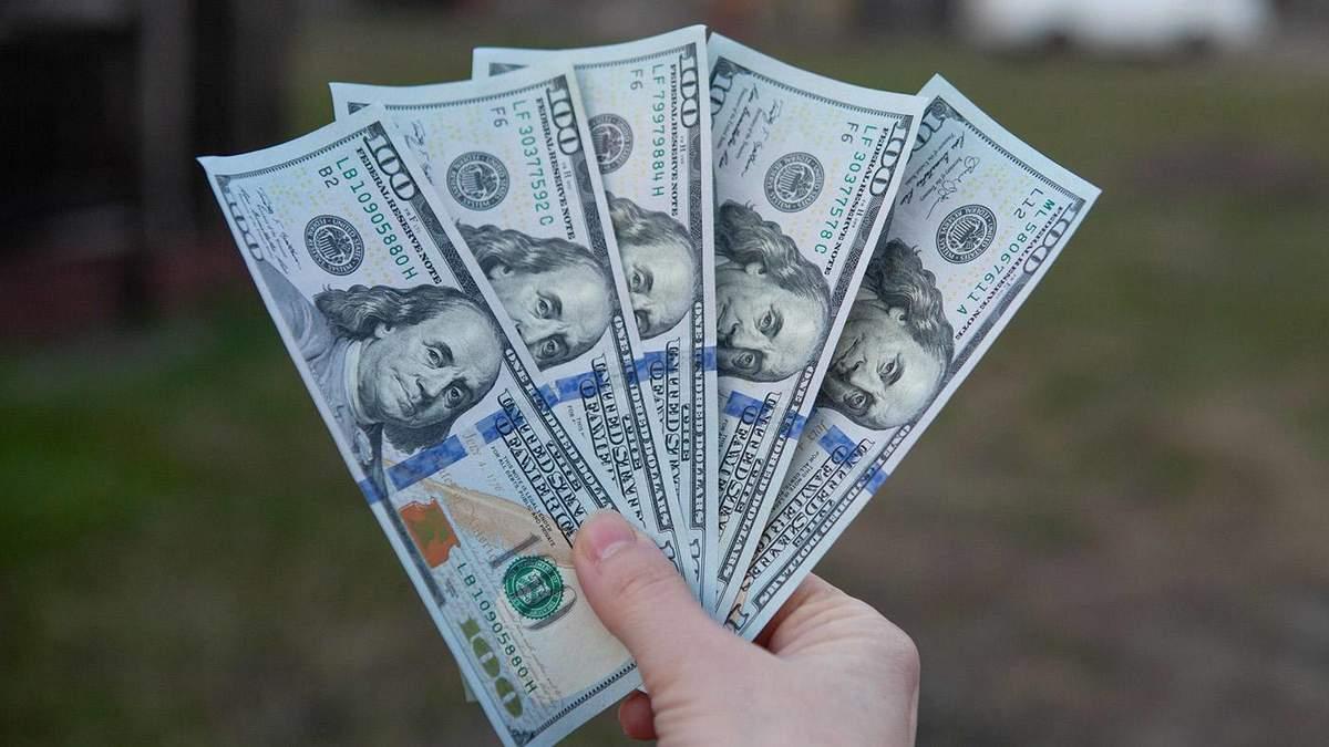 Курс долара, євро – курс валют НБУ на 28 травня 2020