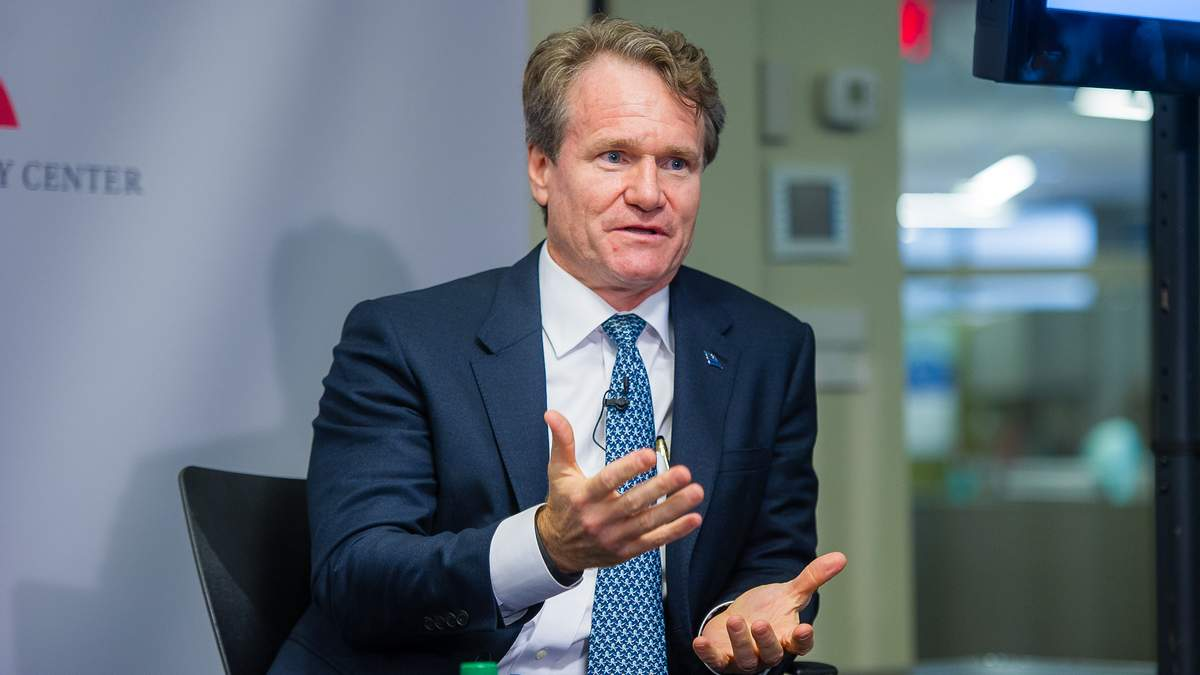 Экономика США после карантина – прогноз Bank of America на 2020 год