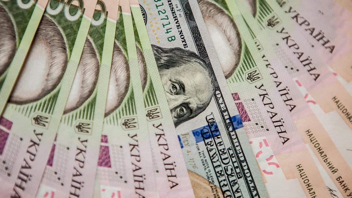 Курс доллара, евро – курс валют НБУ на 1 июня 2020