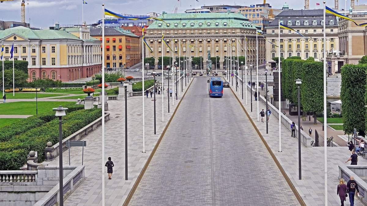 Швеция и карантин – последствия пандемии для экономики Швеции