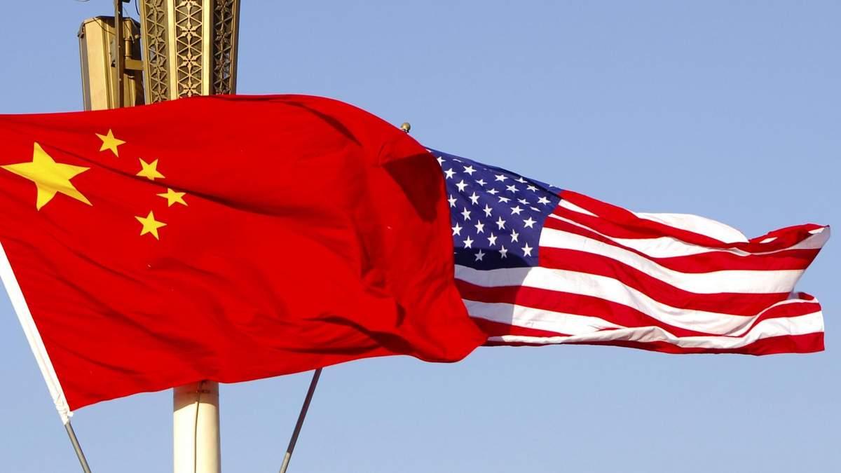 Торговельна угода США та Китаю під загрозою – Bloomberg - 24 Канал