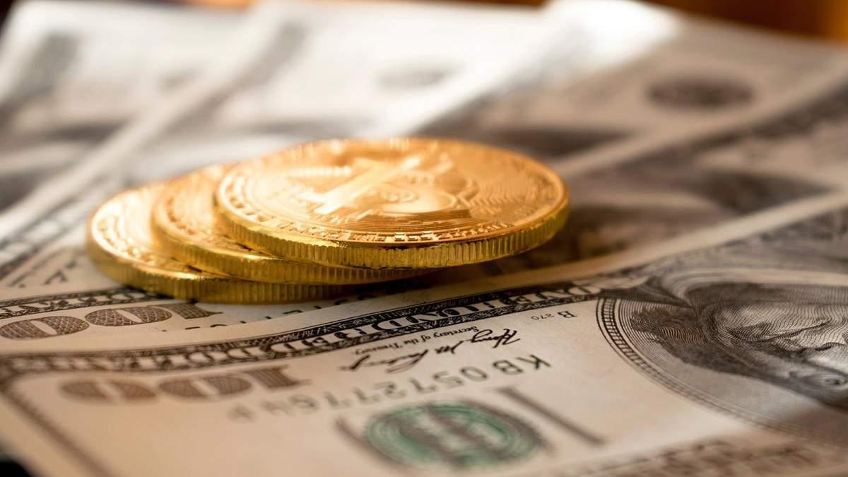 Курс валют на 3 июня: доллар упал в цене, евро резко подросло