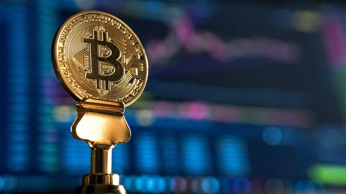 Биткойн по 100 тисяч долларов прогноз по модели stock-to-flow