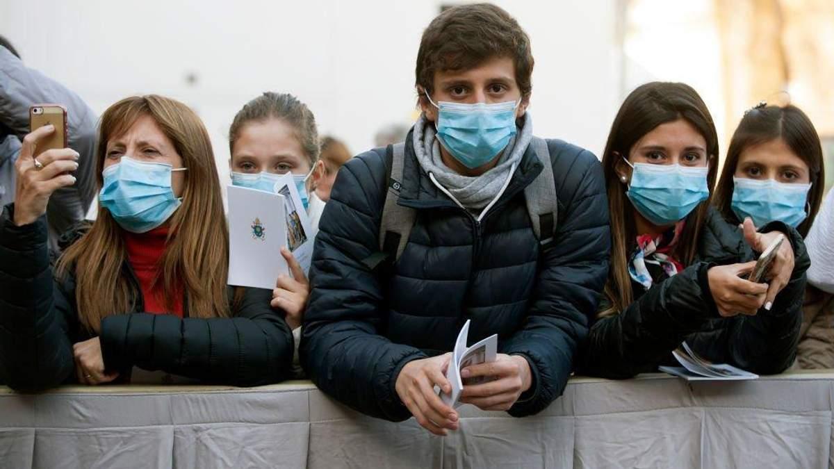 Чи протестуватимуть українці