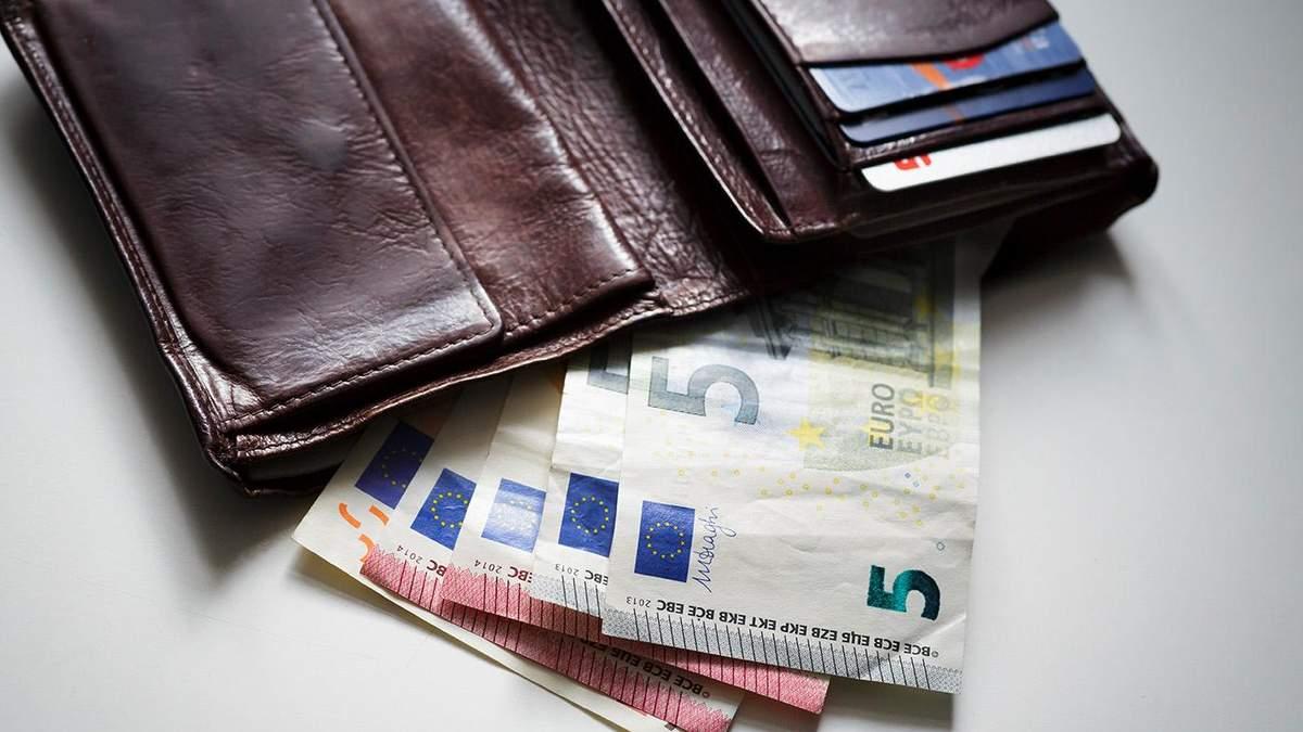 Курс доллара, евро – курс валют НБУ на 4 июня 2020