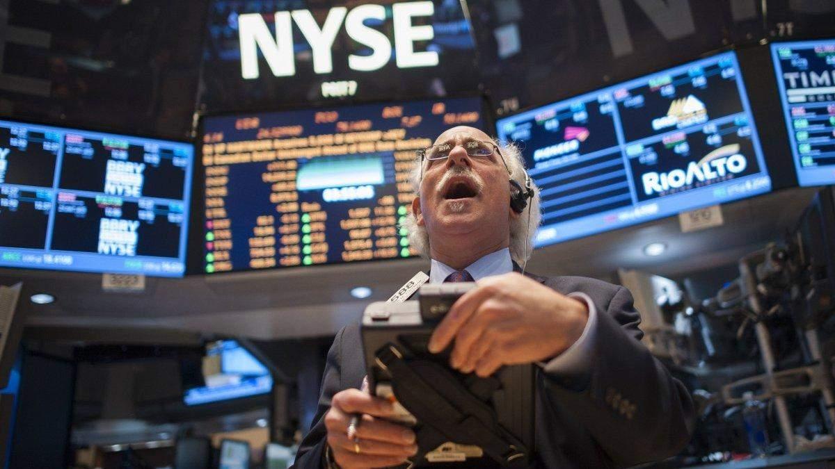 Что грозит мировому рынку