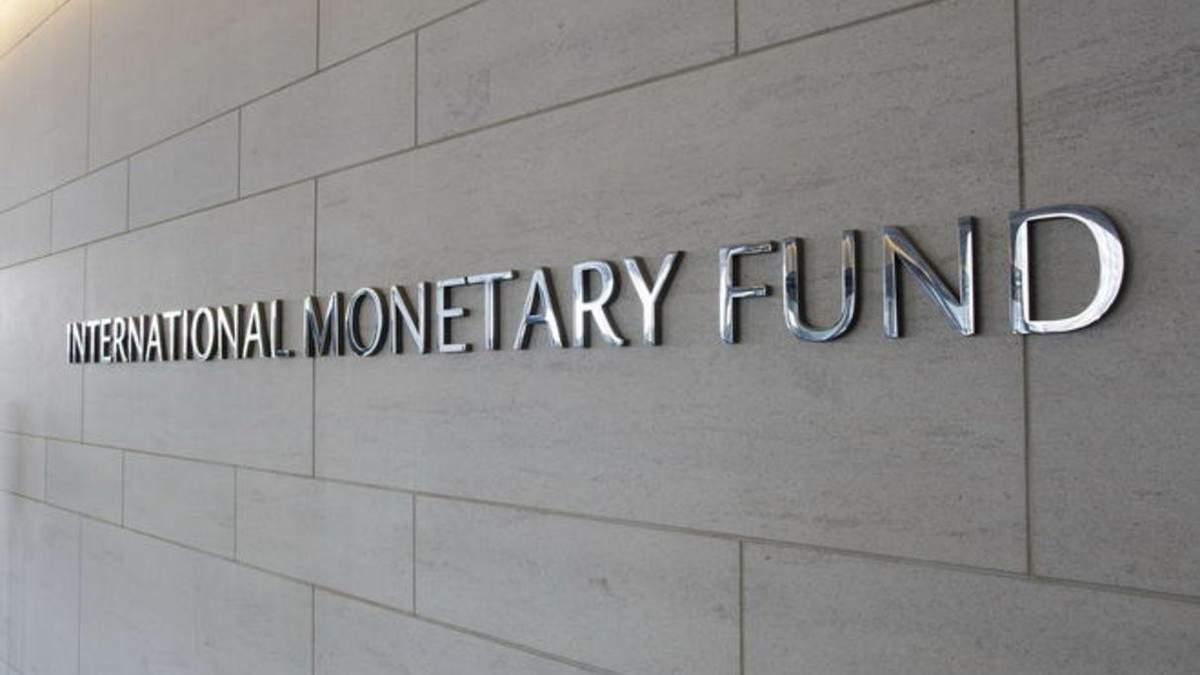 Новую программу от МВФ для Украины рассмотрят 9 июня