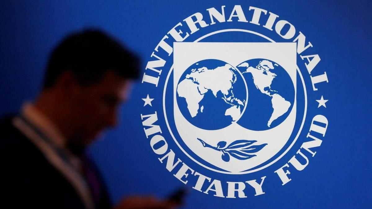 В Минфине определили важность нового транша МВФ