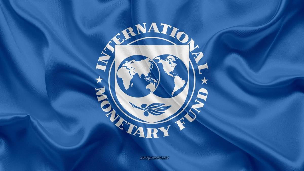 Меморандум Украины и МВФ: Фонд подтвердил намерение оказать помощь в условиях кризиса