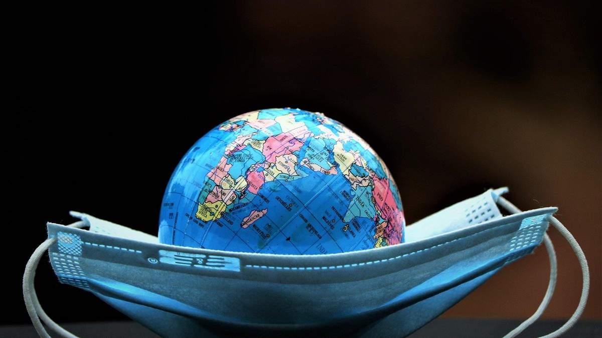 Економіка світу і пандемія 2020: що в Китаї і Європі