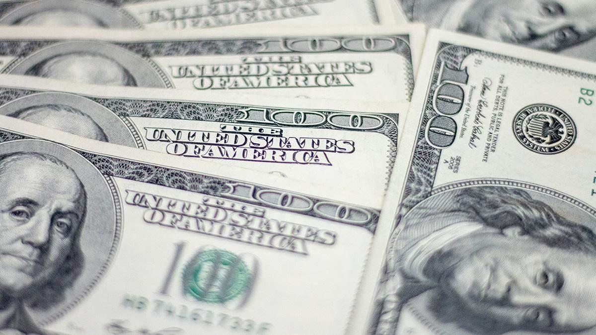 Курс долара, євро – курс валют НБУ на 9 червня 2020