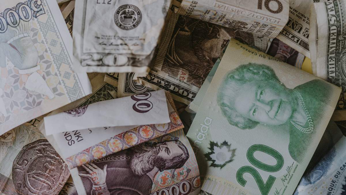 Валютні пари: що це таке та як на них заробити