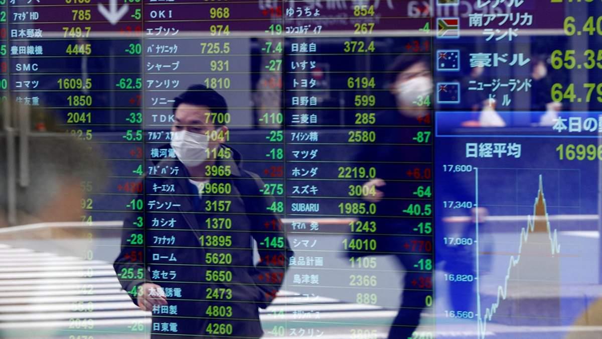 Через коронавірус на економіку світу чекає найбільше падіння з часів Другої світової: деталі