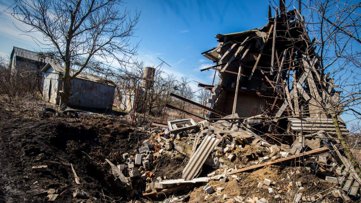 К переговорам в ТКГ привлекли коренных жителей Донбасса, проживающих в Украине
