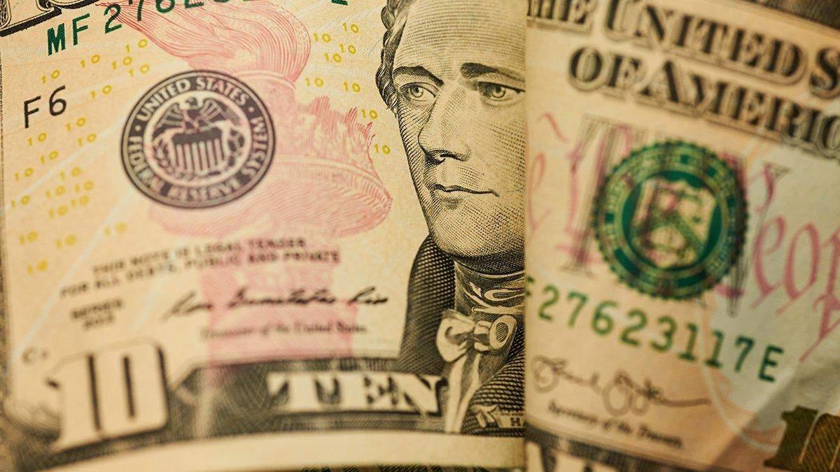 Наличный курс валют 9 июня: евро впервые за долгое время подешевел