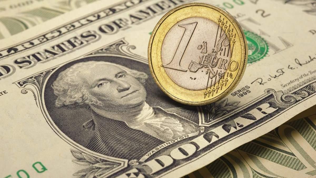 Курс доллара, евро – курс валют НБУ на 10 июня 2020