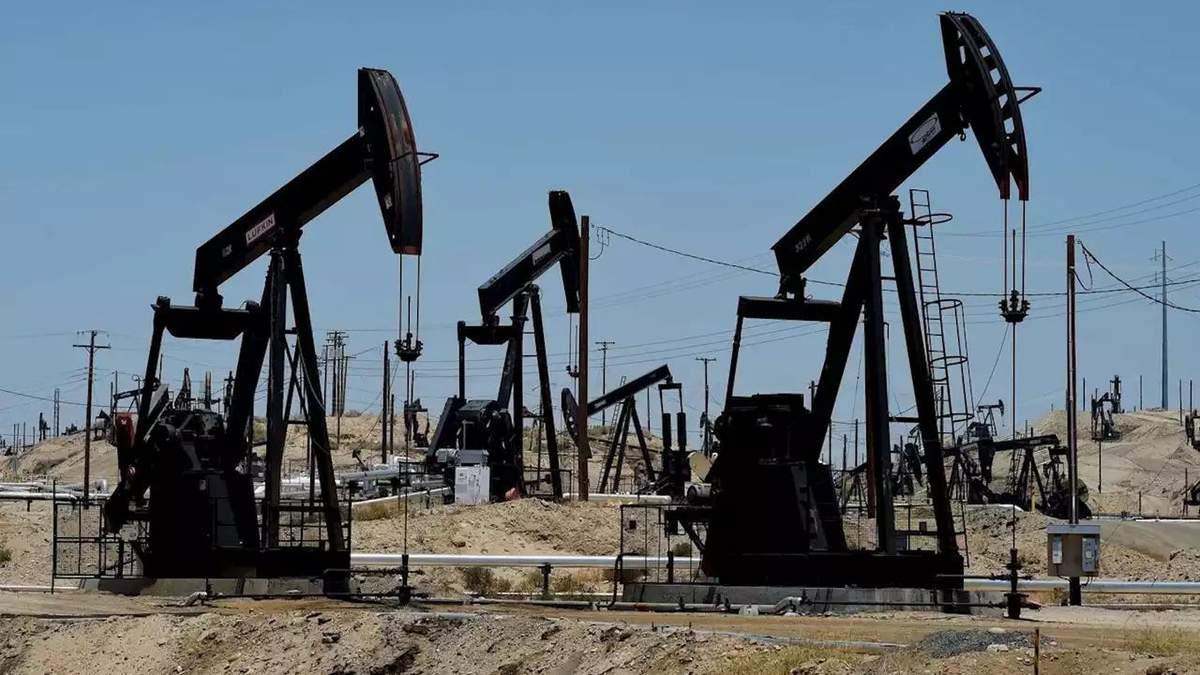 Промисловість сланцевої нафти в США може занепасти: причина у низьких цінах