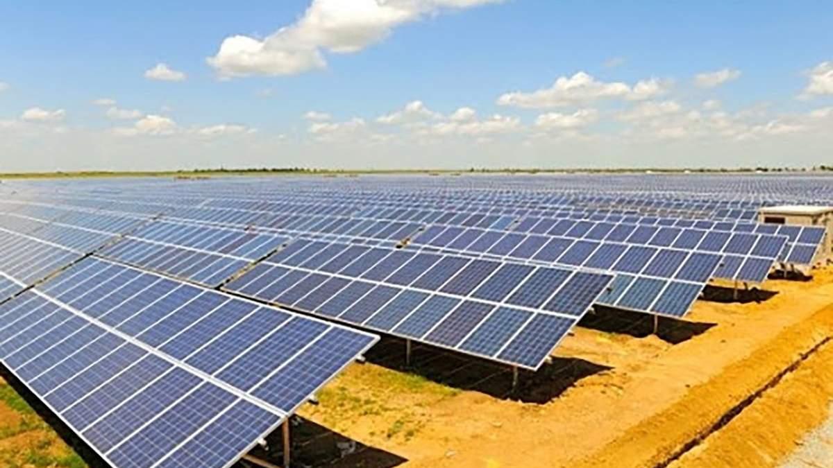 Зеленый тариф для солнечных и ветряных электростанций снизится
