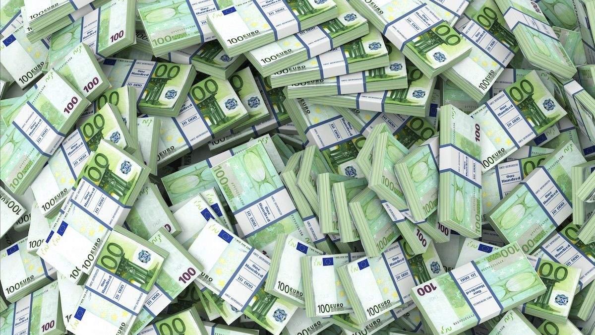 Єврокомісія надала Україні 500 мільйонів євро