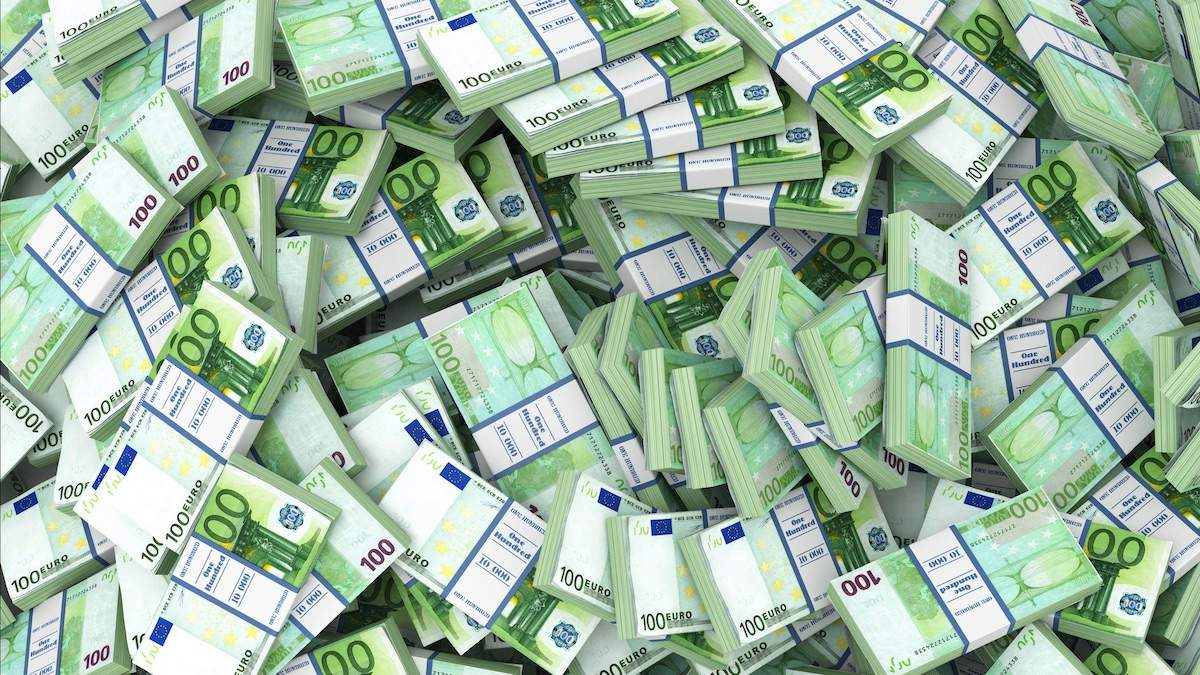 Еврокомиссия предоставила Украине 500 миллионов евро