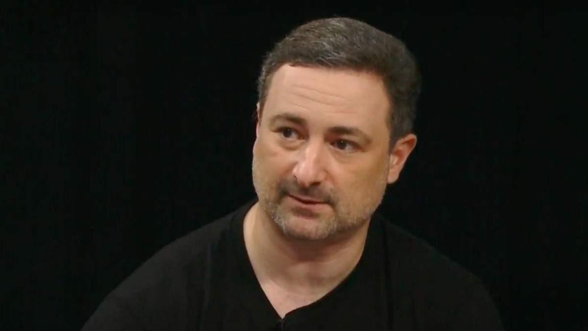 Это был ужас, – Смелянский шокировал условиями работы Укрпочты в 2016 году
