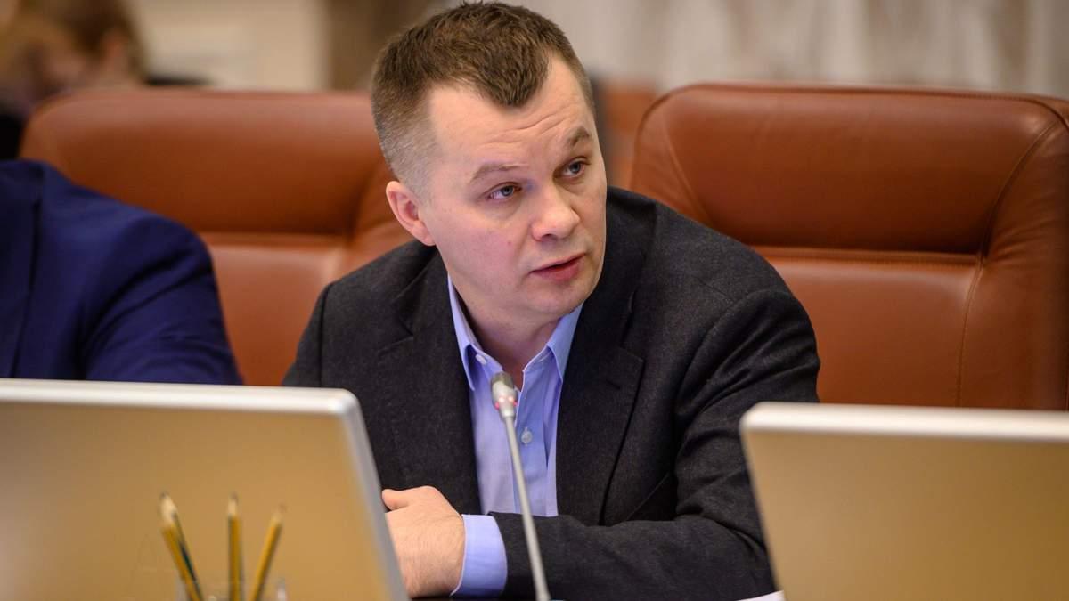 Милованов заявив, що жорсткий карантин не потрібно повертати