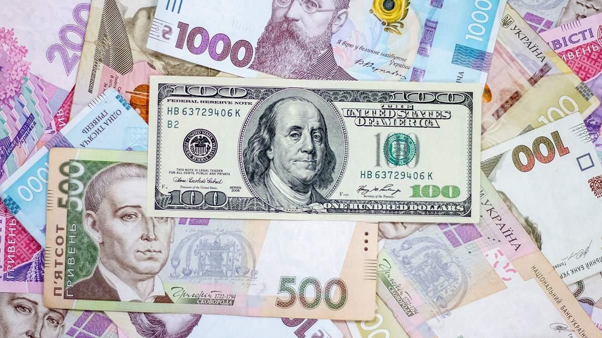 Курс валют на 12 червня: євро різко впав, долар опустився лише на декілька копійок