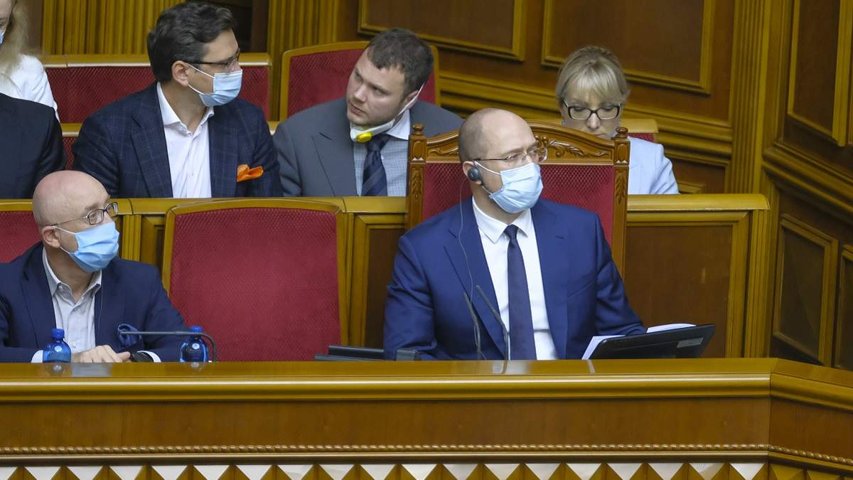 Фільм про 100 днів уряду Дениса Шмигаля: чим похвалився прем'єр
