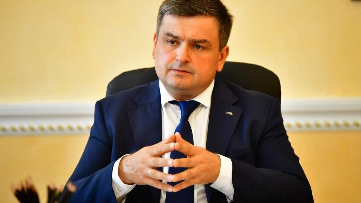 Держаудитслужба выявила нарушений на 100 млн грн в действиях Романа Веприцкого