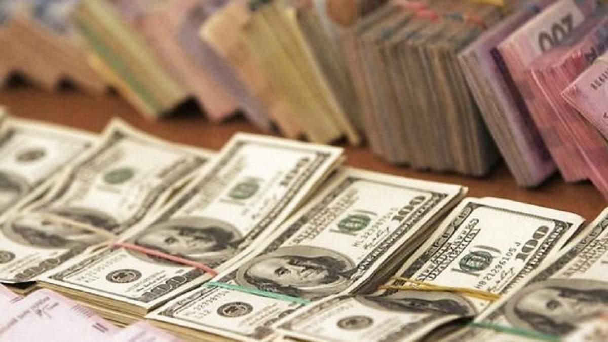 МВФ пересмотрел курс гривны к доллару на 2020: новый прогноз
